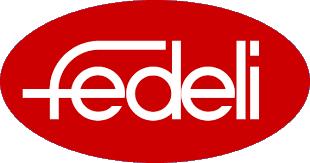 Fedeli Porte Blindate | logo